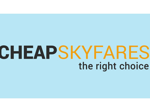 cheap skyfares, customer services - Flights, Airlines & Airports