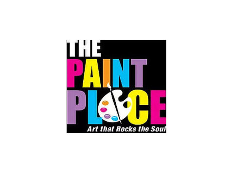 The Paint Place - Conference & Event Organisers