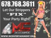 MC Entertainment & Services (5) - Business Accountants