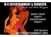 MC Entertainment & Services (8) - Business Accountants