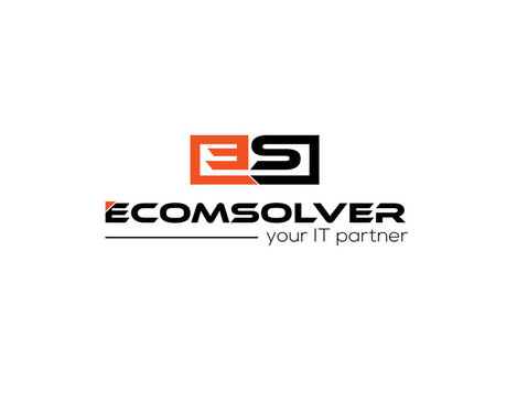 Ecomsolver Private Limited - Webdesign