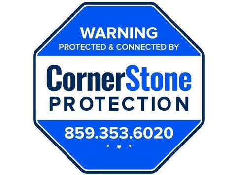 Cornerstone Protection - Security services