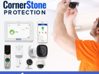 Cornerstone Protection (1) - Security services