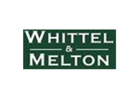 Whittel & Melton - Commercial Lawyers