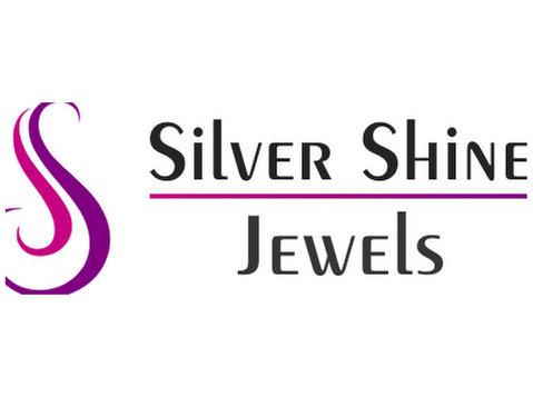 Silver Shine - 925 Sterling Silver Jewelry Online - Jewellery