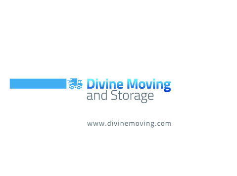 DIVINE MOVING AND STORAGE NYC - Removals & Transport