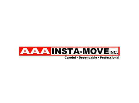 AAA Insta-Move Orlando - Removals & Transport