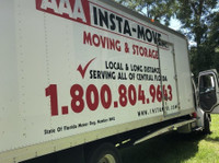 AAA Insta-Move Orlando (1) - Removals & Transport