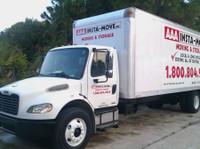 AAA Insta-Move Orlando (2) - Removals & Transport