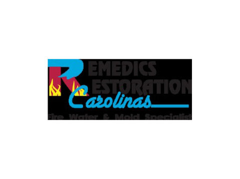 Remedics Restoration Carolinas - Home & Garden Services