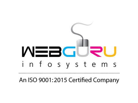 Webguru Infosystems - Webdesign