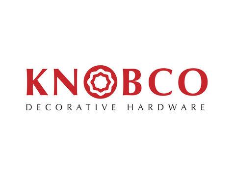 Knobco - Servizi Casa e Giardino