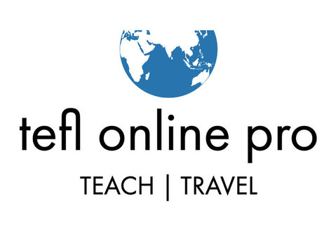 tefl online pro - Online courses