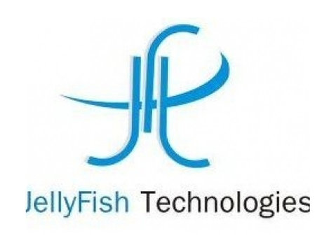 Jellyfish Technologies - Webdesign