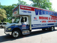 Verrazano Moving and Storage Staten Island (1) - Removals & Transport