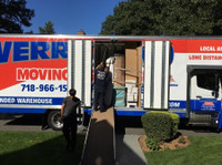 Verrazano Moving and Storage Staten Island (3) - Removals & Transport