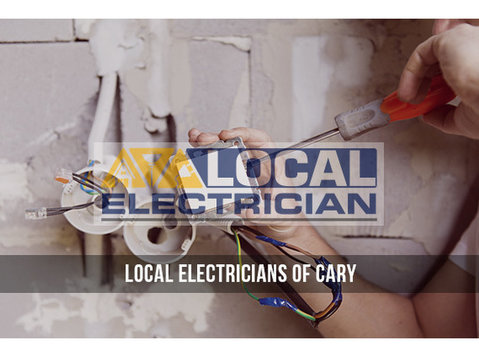 avc electricians of cary - Electricians