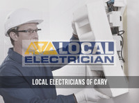 avc electricians of cary (1) - Electricians