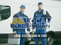 avc electricians of cary (2) - Electricians