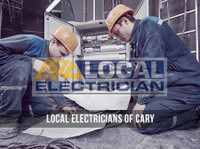 avc electricians of cary (3) - Electricians