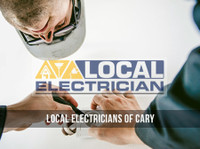 avc electricians of cary (4) - Electricians