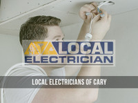 avc electricians of cary (6) - Electricians