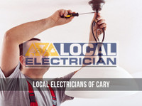 avc electricians of cary (7) - Electricians