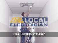 avc electricians of cary (8) - Electricians
