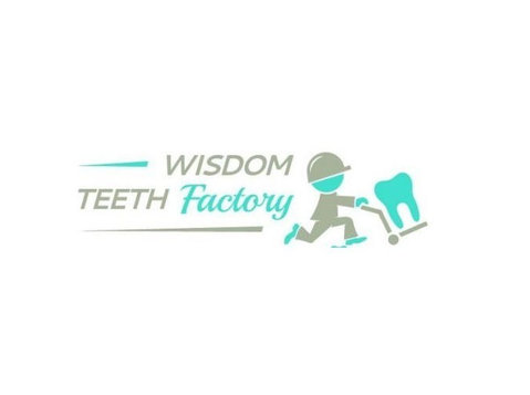 Wisdom Teeth Factory - Dentists