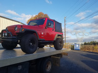 Duluth Auto Towing (1) - Car Repairs & Motor Service