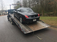 Duluth Auto Towing (2) - Car Repairs & Motor Service