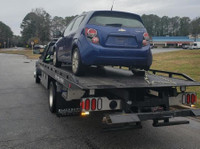 Duluth Auto Towing (4) - Car Repairs & Motor Service