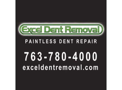 Excel Dent Removal - Car Repairs & Motor Service