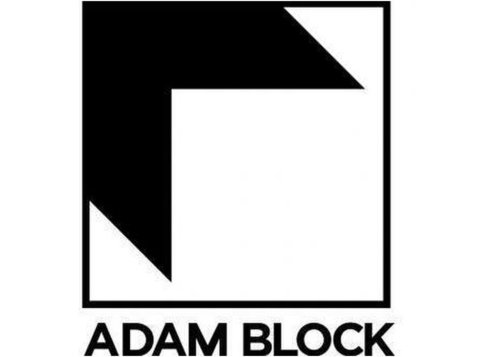 Adam Block Design - Print Services