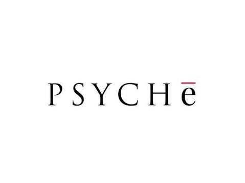 Psyche, Pllc - Psychologists & Psychotherapy