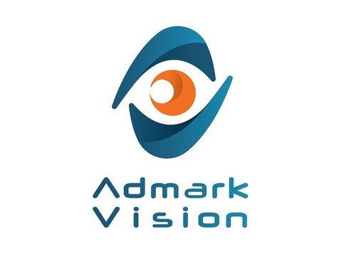 Admark Vsion company Services - Webdesign