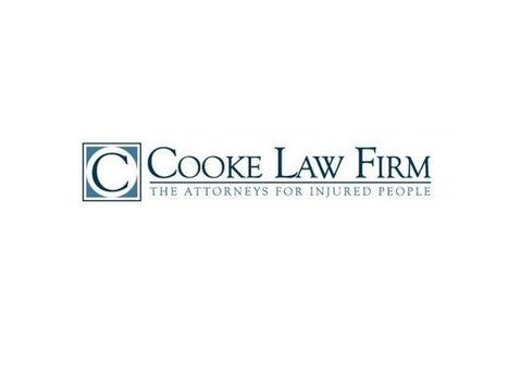 Cooke Law Firm - Lawyers and Law Firms