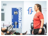 Functional Intelligent Training (3) - Gyms, Personal Trainers & Fitness Classes