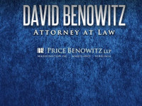 David Benowitz (1) - Lawyers and Law Firms