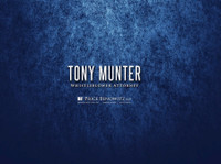 Tony Munter Attorney at Law (1) - Lawyers and Law Firms