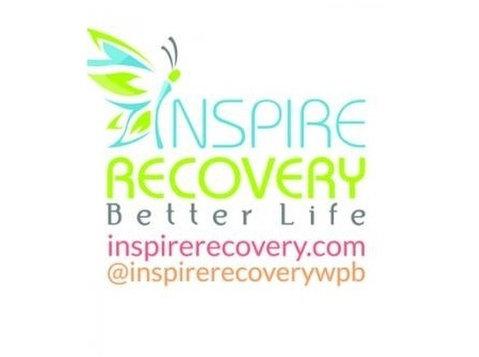 Inspire Recovery - Hospitals & Clinics
