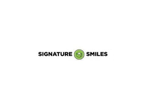 Signature Smiles - Dentists