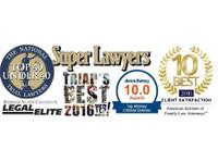 Garrett, Walker, Aycoth & Olson (4) - Lawyers and Law Firms