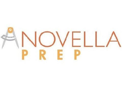 Novella Prep - Tutors