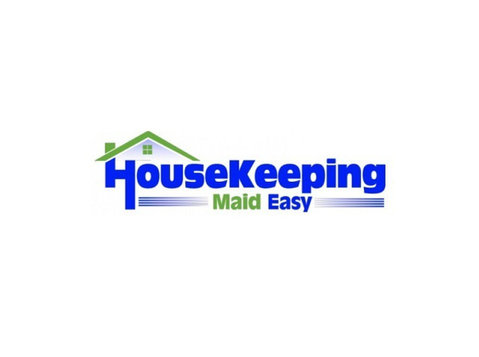 Housekeeping Maid Easy - Cleaners & Cleaning services