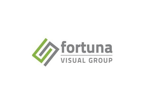 Fortuna Visual Group - Print Services