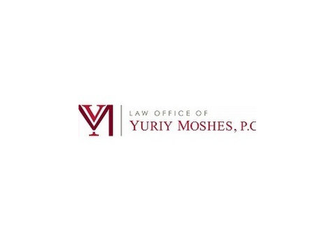 Law Office of Yuriy Moshes PC - Lawyers and Law Firms