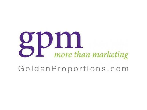Golden Proportions Marketing - Marketing & PR