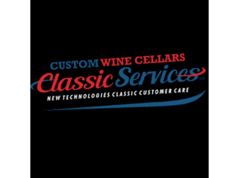 Classic Custom Wine Cellars - Construction Services