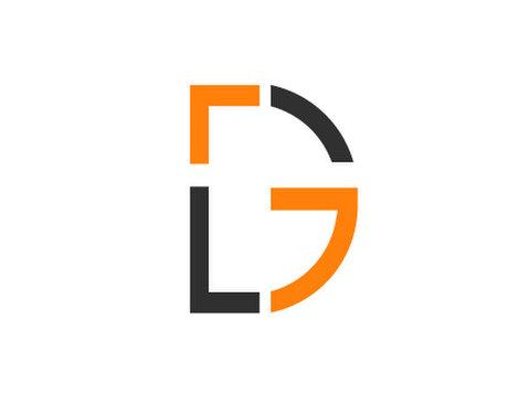 Logo Design Genius - Webdesign